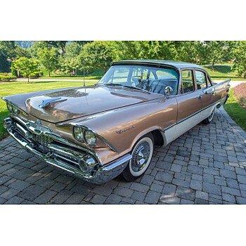 1959 Dodge Coronet for sale 101437395