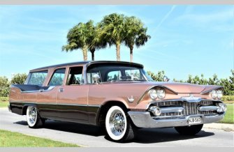1959 Dodge Royal for sale 101263184