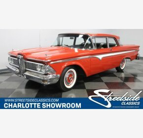 1959 Edsel Ranger for sale 101054775