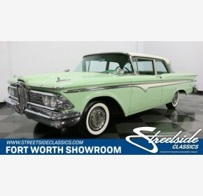 1959 Edsel Ranger for sale 101062367