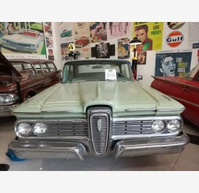 1959 Edsel Ranger for sale 101116799