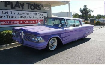 1959 Edsel Ranger for sale 101224064