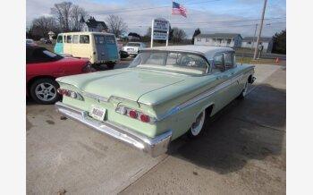 1959 Edsel Ranger for sale 101476553