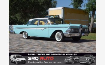 1959 Edsel Ranger for sale 101492257
