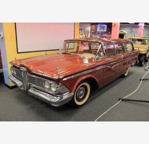 1959 Edsel Villager for sale 101107438
