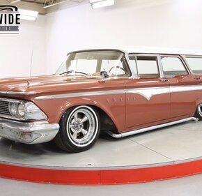 1959 Edsel Villager for sale 101411969