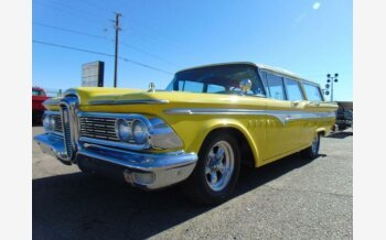 1959 Edsel Villager for sale 101265875