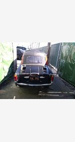 1959 FIAT 500 for sale 101134951