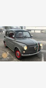 1959 FIAT 600 for sale 101075264