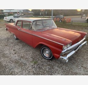 1959 Ford Custom for sale 101415518