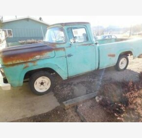 1959 Ford F100 for sale 100966733