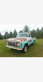 1959 Ford F100 for sale 101050208