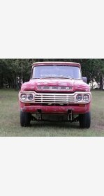 1959 Ford F100 for sale 101051505