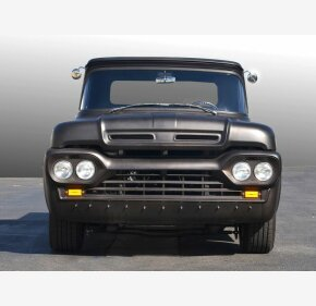 1959 Ford F100 for sale 101064138