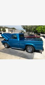 1959 Ford F100 for sale 101100651