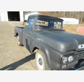 1959 Ford F100 for sale 101109851