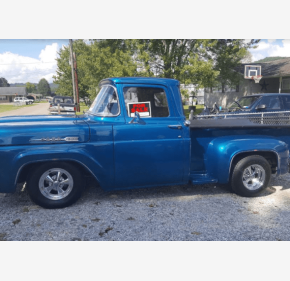 1959 Ford F100 for sale 101137226