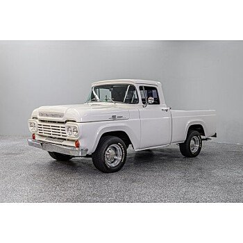 1959 Ford F100 for sale 101355252