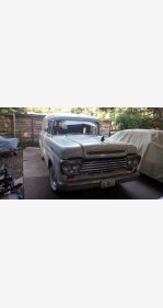 1959 Ford F100 for sale 101389730
