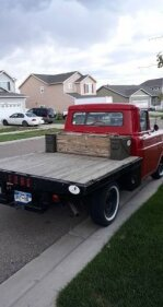 1959 Ford F100 for sale 101412258