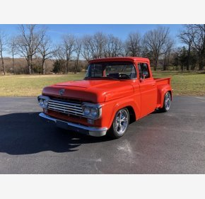 1959 Ford F100 for sale 101435780