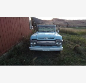1959 Ford F250 for sale 101429859