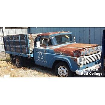 1959 Ford F350 for sale 100824736