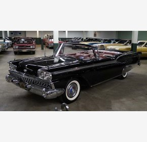 1959 Ford Fairlane for sale 101026352