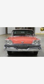 1959 Ford Fairlane for sale 101033337
