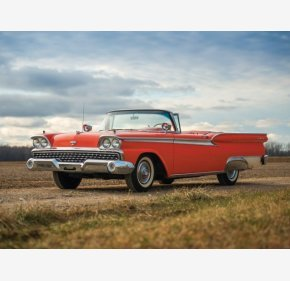 1959 Ford Fairlane for sale 101106272