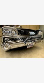 1959 Ford Fairlane for sale 101107345
