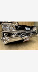 1959 Ford Fairlane for sale 101117487