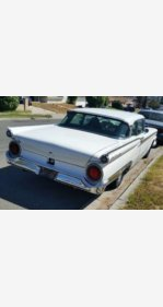 1959 Ford Fairlane for sale 101161473