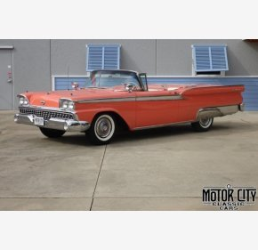 1959 Ford Fairlane for sale 101210282