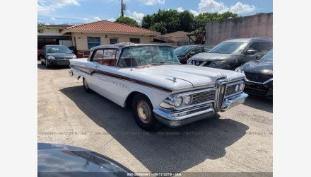 1959 Ford Fairlane for sale 101223880
