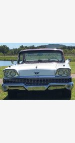 1959 Ford Fairlane for sale 101229721