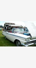 1959 Ford Fairlane for sale 101235663