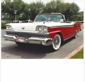 1959 Ford Fairlane for sale 101370833