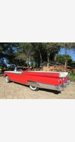 1959 Ford Fairlane for sale 101372229