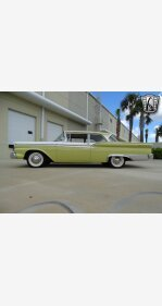 1959 Ford Fairlane for sale 101386421
