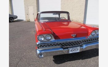 1959 Ford Fairlane for sale 101388389