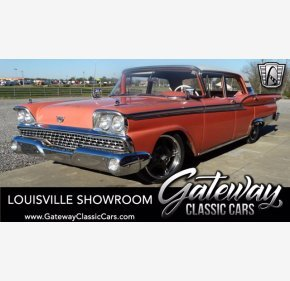 1959 Ford Fairlane for sale 101403004