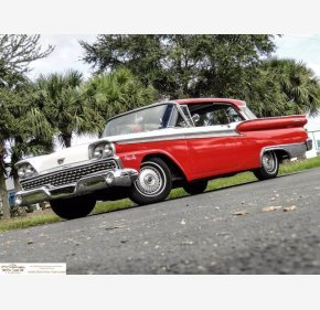 1959 Ford Fairlane for sale 101410176