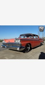1959 Ford Fairlane for sale 101436666