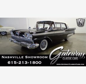 1959 Ford Fairlane for sale 101441123