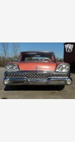 1959 Ford Fairlane for sale 101461495
