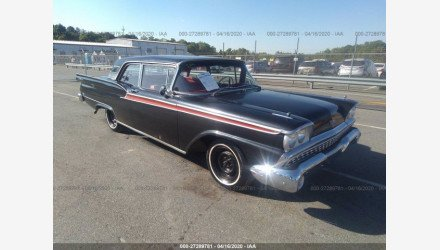 1959 Ford Fairlane for sale 101485801