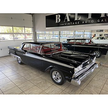 1959 Ford Fairlane for sale 101509208