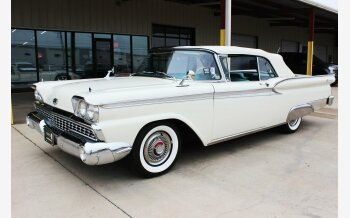 1959 Ford Galaxie for sale 101342331