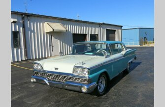 1959 Ford Galaxie for sale 101415071